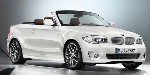 BMW 1 Series, 3 Series High-line editions launched