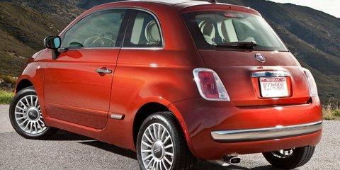 Fiat & Alfa Romeo set to quadruple sales
