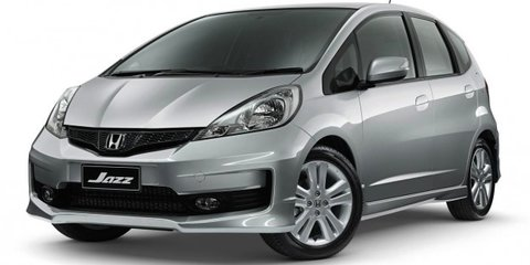 Honda Australia outlines 2013 plans