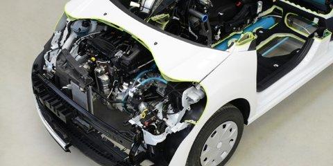 Citroen C3 Hybrid Air: first details of sub-3.0L/100km city car
