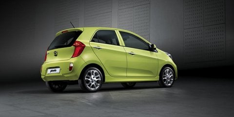 Kia Picanto back on the agenda for Australia