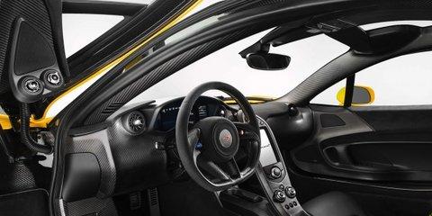 McLaren P1: $2M hypercar revealed