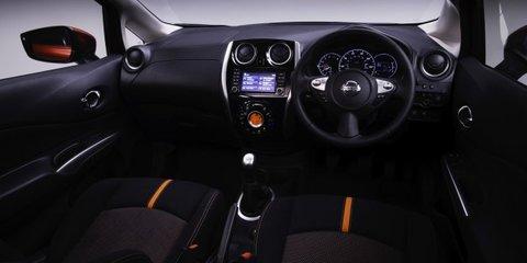 Nissan Note: UK-built Jazz rival not for Australia