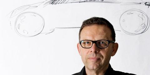 Peter Schreyer: 'I won't forget Kia'