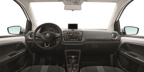 Skoda Citigo: Up!-based city car no certainty for Australia