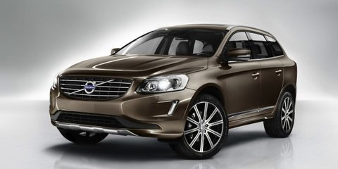 Volvo S60, V60, XC60 updates bring refined styling, new tech