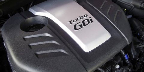 Kia Cerato Koup Turbo coming in October