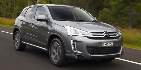 Citroen C4 Aircross, Peugeot 4008 recalled for tailgate fix