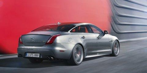 Jaguar's Ian Callum becomes second automotive designer to win Minerva Medal