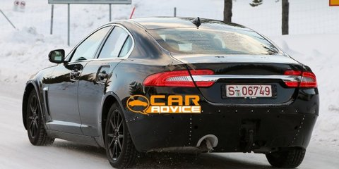 Jaguar refuses to confirm 3 Series rival, small SUV more likely