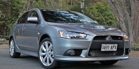 2013 Mitsubishi Lancer Ralliart Review