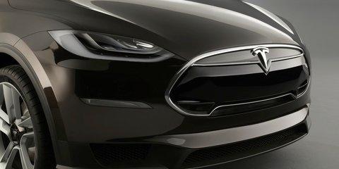 Tesla Model X: SUV pricing details revealed
