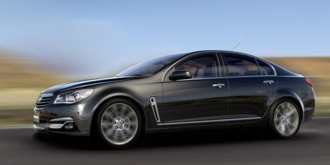Holden VF Commodore to get overhauled autos, quicker steering