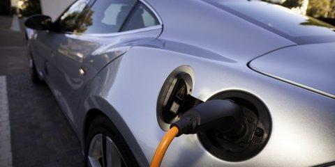 Fisker is back, planning world-changing EVs