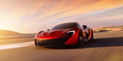 McLaren F1 supercar could be resurrected in 2018 - report