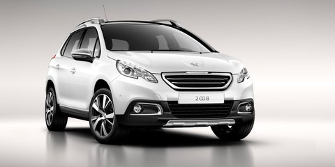 Peugeot 4007, 4008: updated driveaway pricing for French SUVs