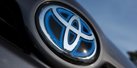 Toyota sells five-millionth hybrid, plans 18 new models by 2015