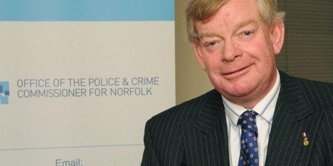 """""""Abolish speed limits"""" says UK police commissioner"""