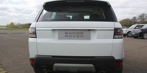 Range Rover Sport Review: Quick drive