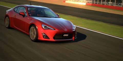 Gran Turismo 6 announced, due out this year