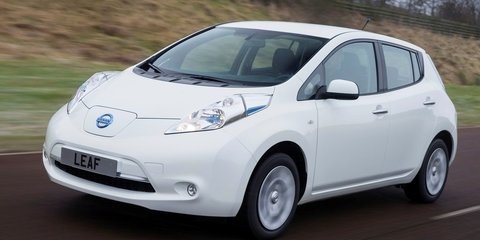 Nissan tackles Volkswagen electric claims, commits to increasing Leaf range