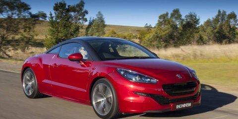 Peugeot RCZ : Second-generation coupe confirmed - report