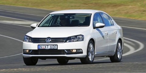 Volkswagen Australia faces loss of acceleration claims from