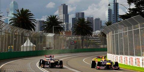 Melbourne on brink of losing F1 season opener