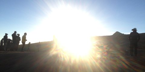2013 Pikes Peak International Hill Climb: Introduction