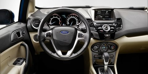 Ford reintroduces traditional buttons, knobs for Sync, MyFord Touch