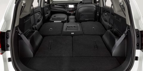 2014 Kia Rondo launches from $29,990