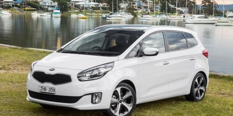 2014 Kia Rondo launches from $29,990
