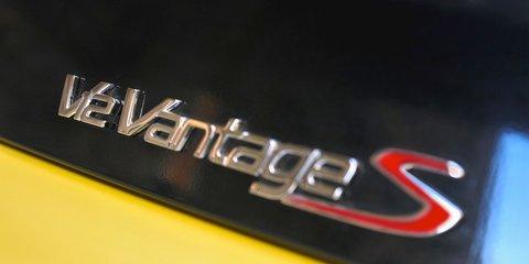 Aston Martin V12 Vantage S: $390K for 3.9sec supercar