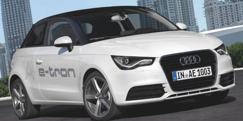 2018 Audi A1 will be bigger, more premium – report