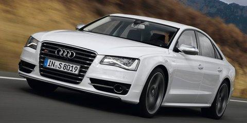 Audi S8: 382kW sports limousine confirmed for Australia after backflip