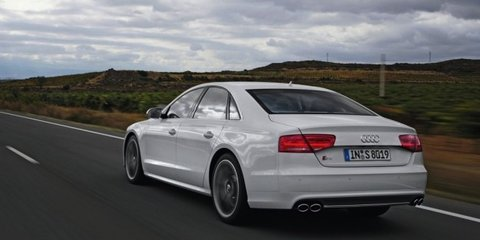 Audi S8: 382kW sports limousine confirmed for Australia after backflip