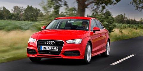 Audi A3 Sedan Review