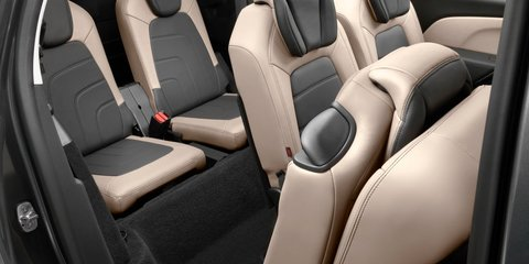 Citroen C4 Grand Picasso: French seven-seater revealed