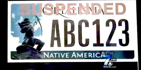 Electronic licence plates proposed for the US