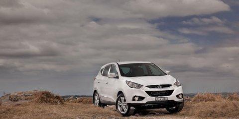 Hyundai ix35 Review: Special Edition