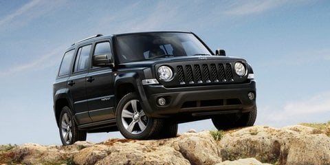 Jeep Compass, Patriot fuel tank tube recall affects 333 local SUVs