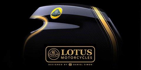 Lotus Motorcycles: British sports car maker to build 150kW hyperbike