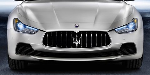 Maserati GranSport: smaller, lighter sports car to rival 911, F-Type