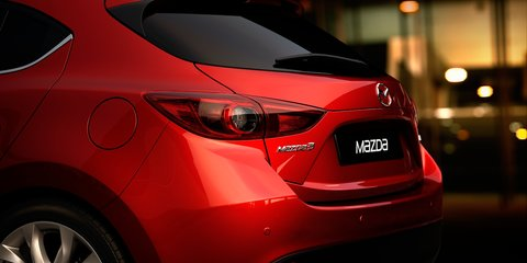 Mazda 3: new small car won't join sub-$20K price war