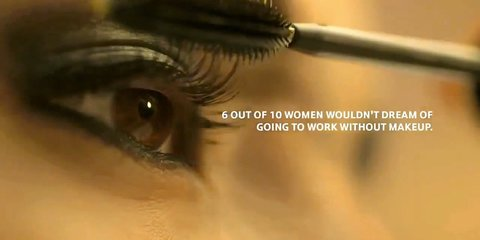 Mini targets women drivers with new airbag ad