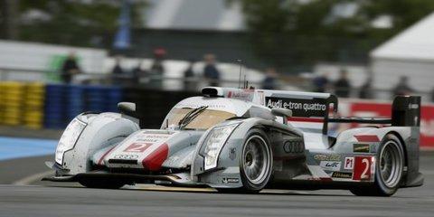 Le Mans 24 Hour: fatality mars Audi victory