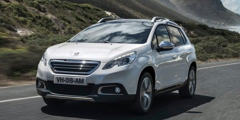 Peugeot 2008: production to double as demand exceeds expectations