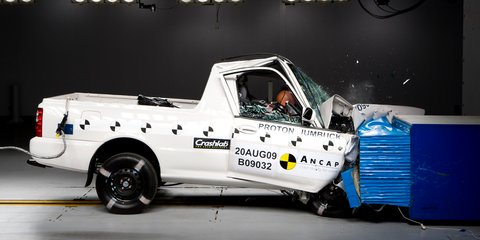 ANCAP welcomes new focus on road safety