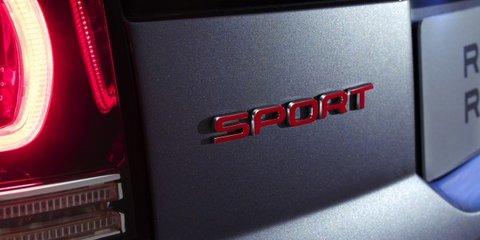 Range Rover Sport to start from $102,800