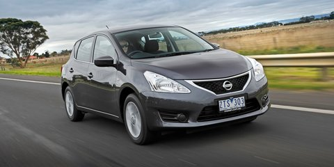 2013 Nissan Pulsar Hatch Review